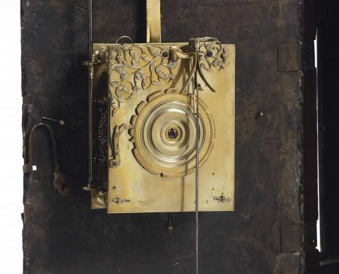 Haagse klok – J. Tegelbergh