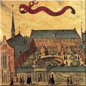 Universiteit van Franeker