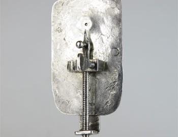 Anthony v Leeuwenhoek Microscoop_
